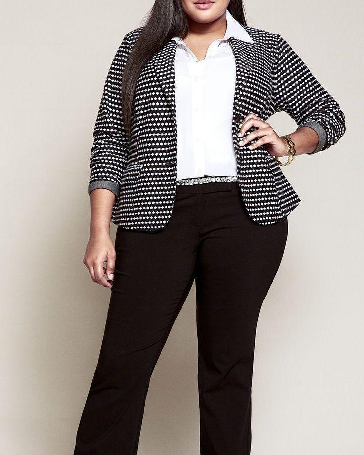 plus size outfit, Plus-size clothing, Casual wear