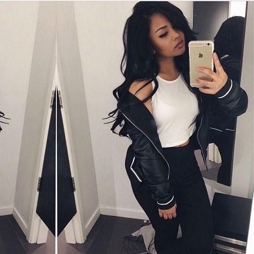 Cute Outfit Ideas From Kendall And Kylie Jenner On Stylevore
