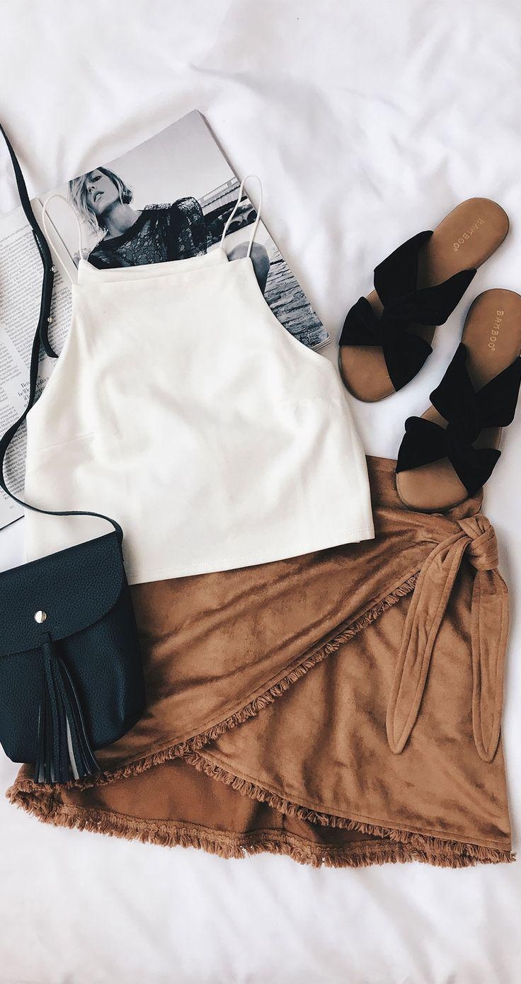 Summer Outfit Ideas for Vacation: #lovelulus