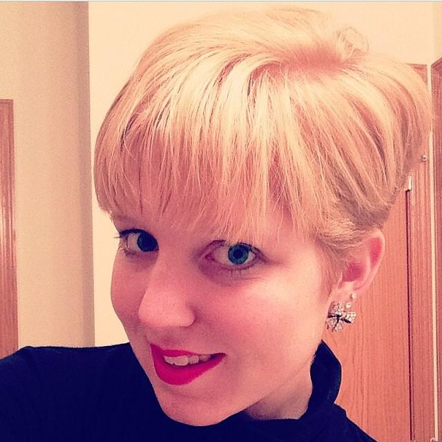 Pixie Haircuts 2018 : @tabithafairfield love the pixie! Thanks so much for sharing!! You look st ...