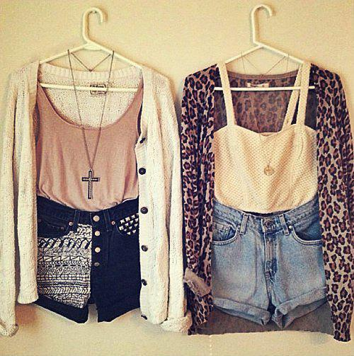 Cool Casual Outfits for Girls…