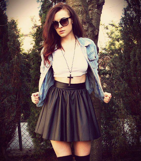 Love this style #hipster_style…