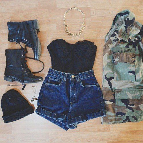 Gorgeously Cute Winter Outfits for Teen Girls…