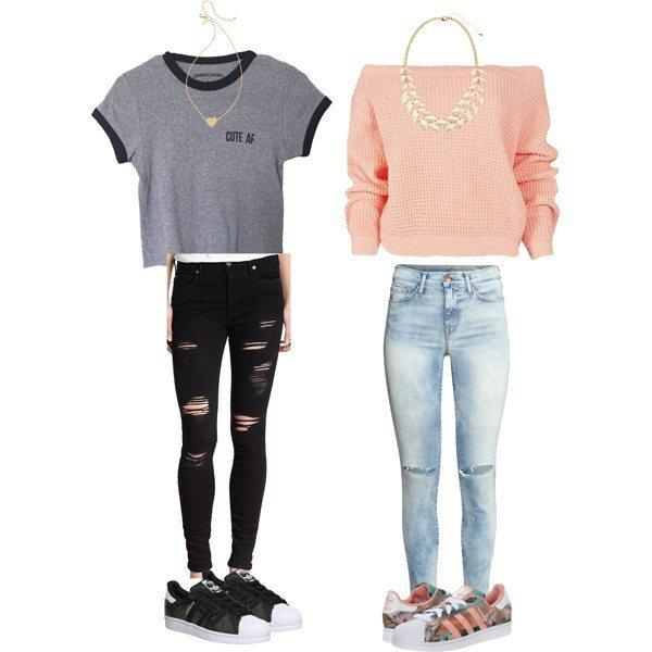 Cool Fashion Tips For Teens…