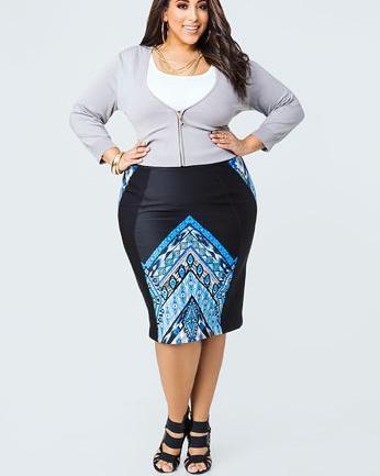 Pencil skirt, Ashley Stewart – skirt, fashion, clothing, winter