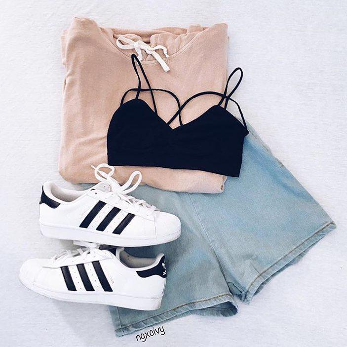 Summer Fashion Trends 2019 for Girls & Teens on Stylevore