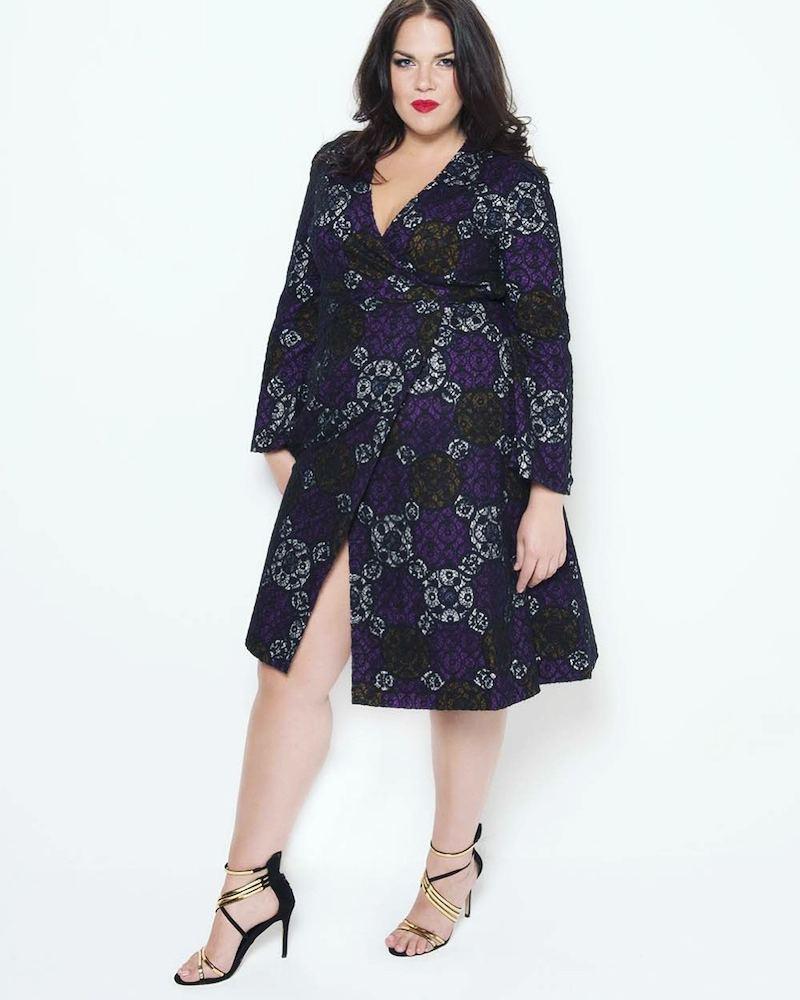 0f894ca9322 Plus Size Dress