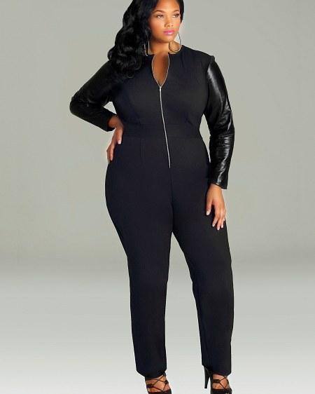 Yves Saint Laurent, Plus-size model, Plus-size clothing