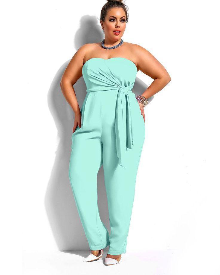 Long Maxi Dress, Plus-size clothing, Romper suit