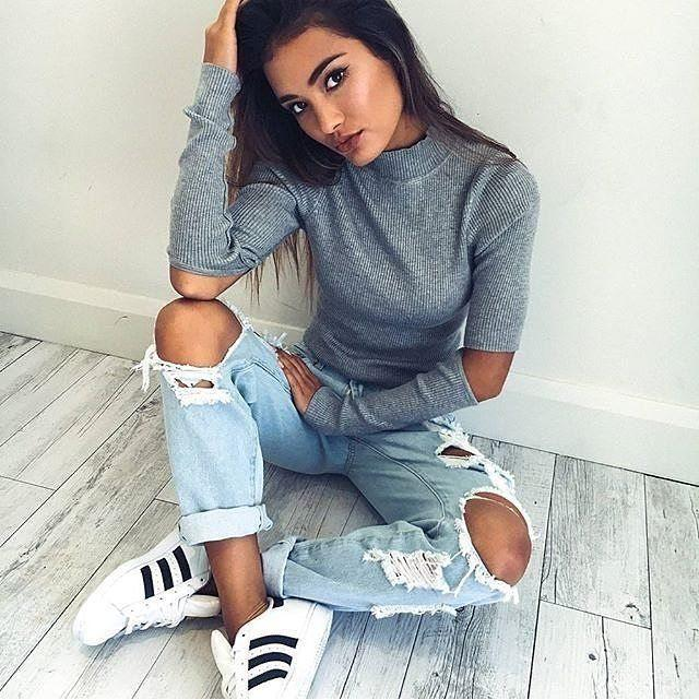Get the latest styles in teen clothing …