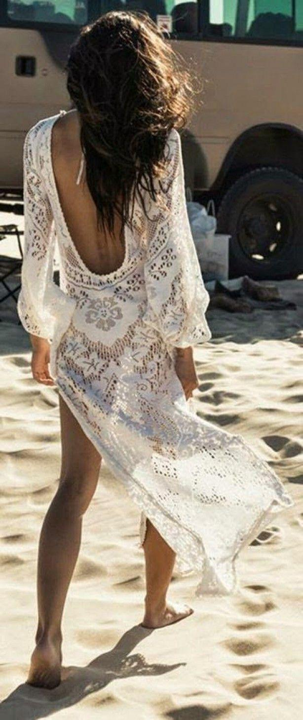 Cute Honeymoon Outfits Ideas: zo boho