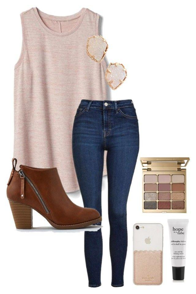 370cd2e720c3 Outfits for high school 2018  School by abbyharshman8 on Polyvore featuring  Gap