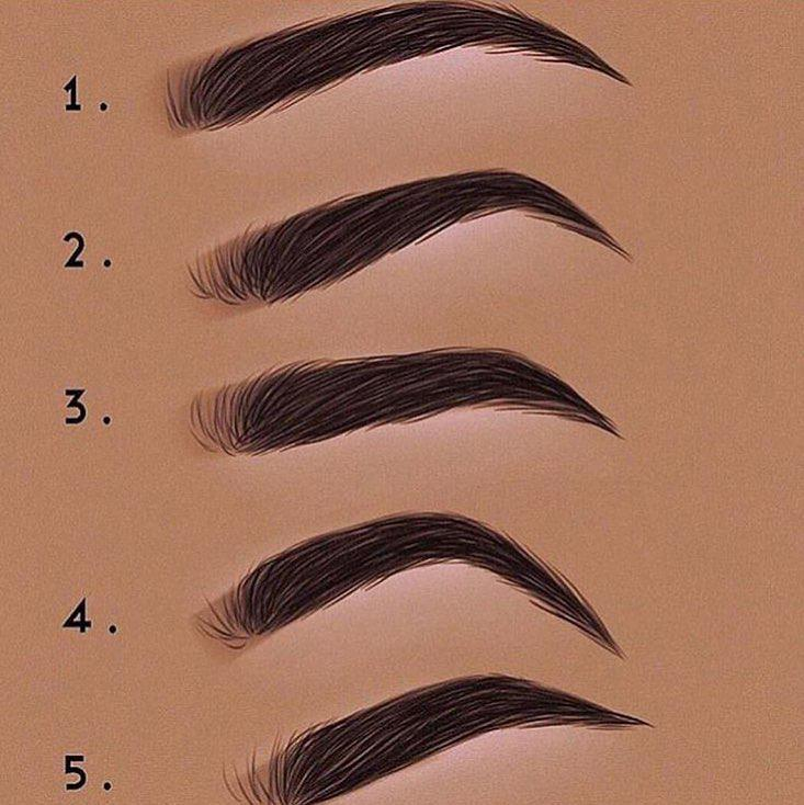 Makeup Ideas for Date Night : Which one is your favorite? ? Tag someone who would love this Fol ...