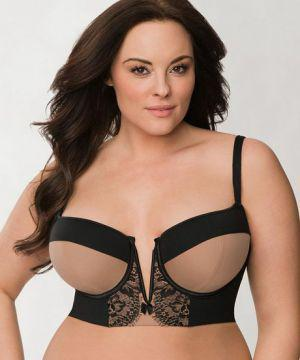 5cdc1f655aa2f Outfits for beautiful curvy women   FINALLY! BRAS THAT FIT. Pinner says  DD