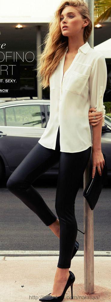 cool Top 10 Ways to Wear Leggings – Top Inspired