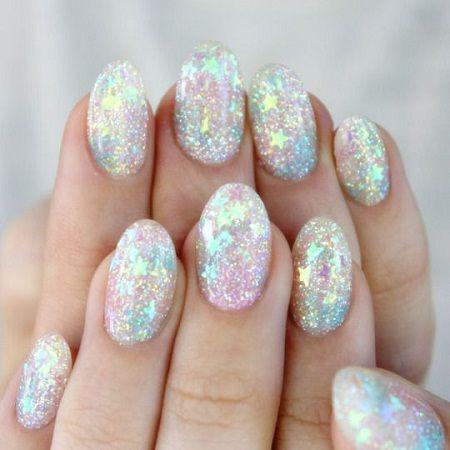 The glitter nail polish you need to try!