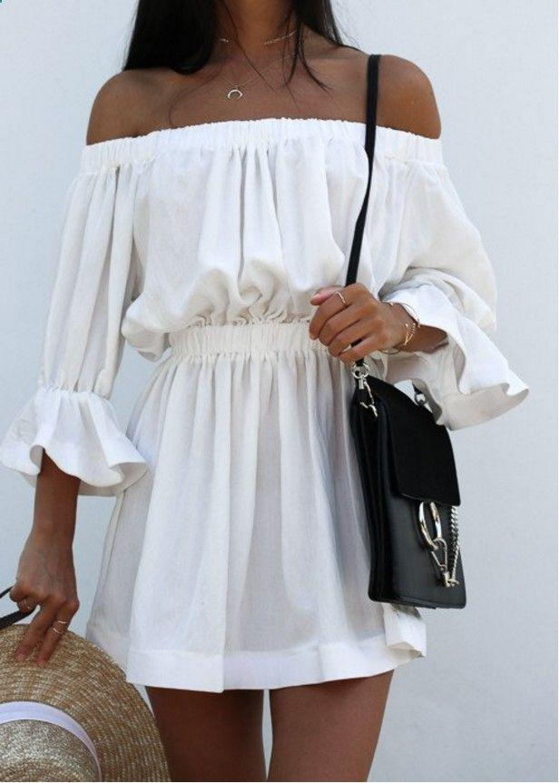 What to Wear on Honeymoon : mini dresses,white dresses,dresses for girls,casual dresses,party dr ...