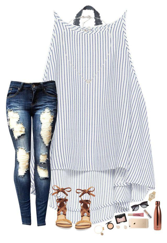 """ed3768e8e62fc9 Back to school outfits  """"HBD to my bestie! ✨"""" by hopemarlee ..."""