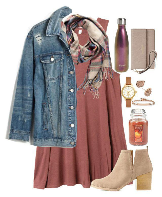 "Outfits for high school 2018: ""yay for fall!!!"" by valerienwashington ❤ liked on Pol ..."