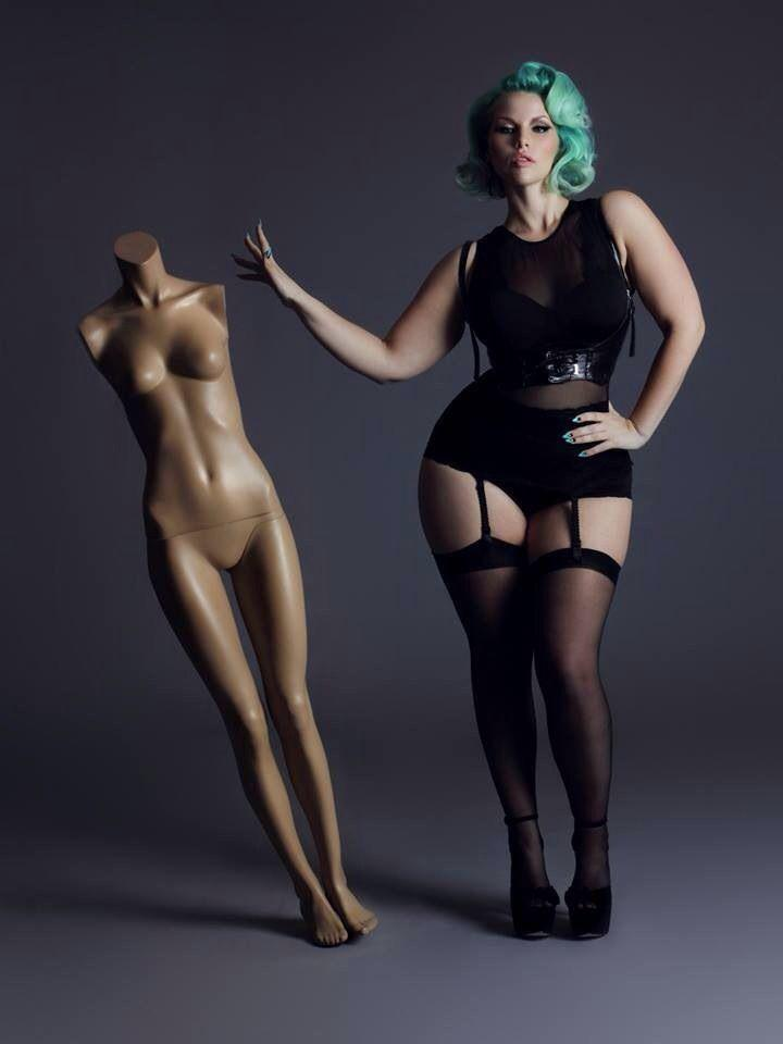 Outfits For Curvy Women : beauty over the limit blog
