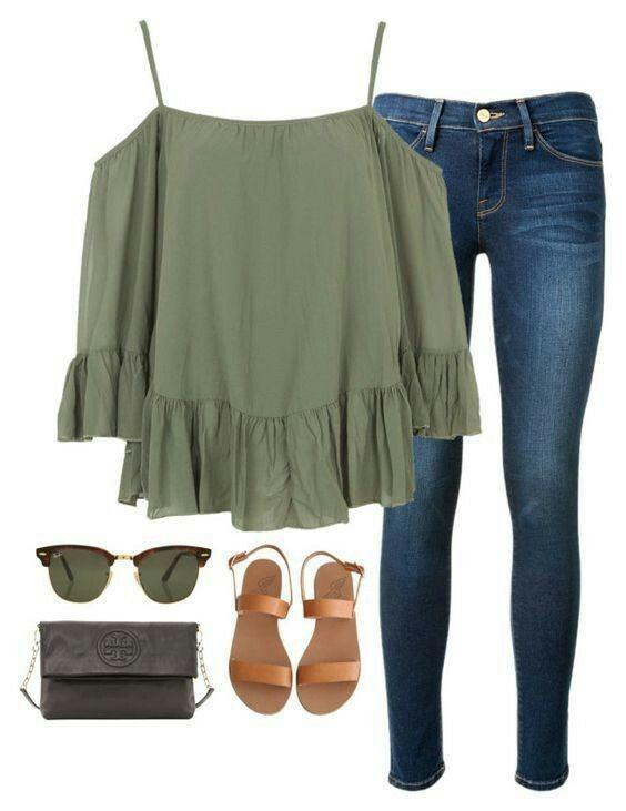 d62b4701769a Outfits for high school 2018  my idea of a perfect summer outfit ...