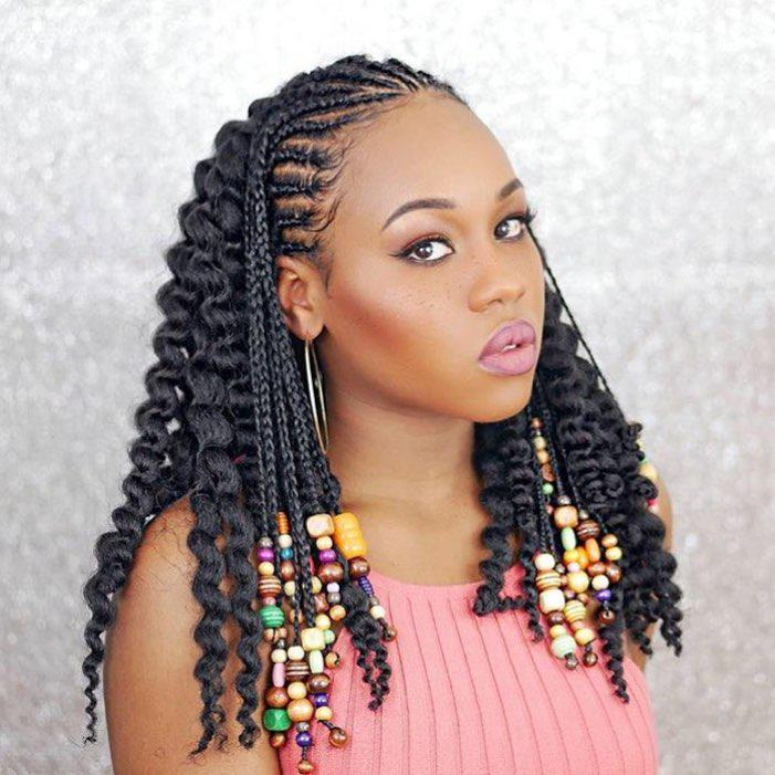 Easy Natural Hairstyles for Black Women