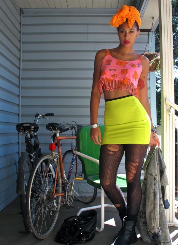 Short Skater Skirts | Outfit For Girls