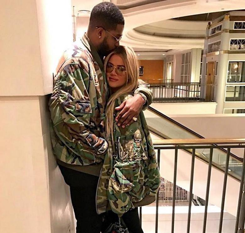 Khloé Kardashian And Tristan Thompson Are Reportedly In Couples Therapy: 'She Doesn' ...