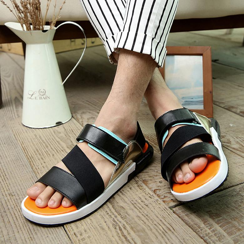 Save Time and Purchase Sandals for Men Online