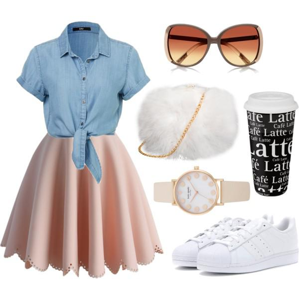 83828270c0 Cute Shopping Outfit – Outfit ideas fall on Stylevore