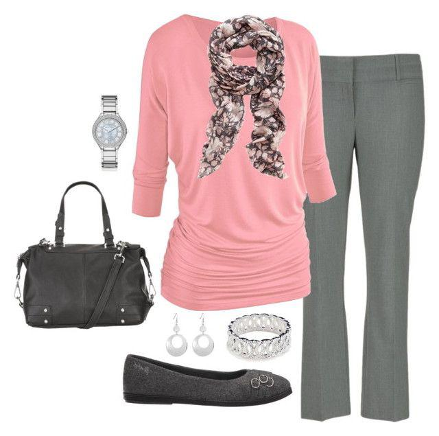 cd3f15f125e Polyvore Plus Size Outfit featuring maurices