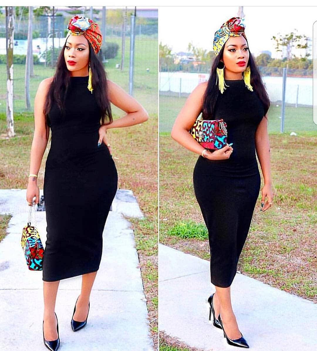 ad67949474d6 Beautiful Summer Outfits For Black Girls