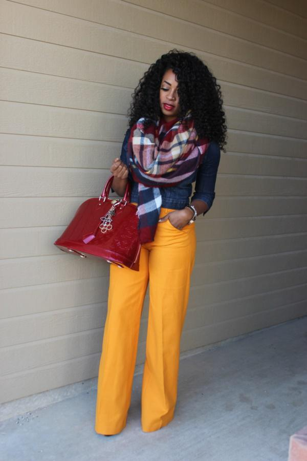 These are some amazing and trendy outfit ideas for black women.