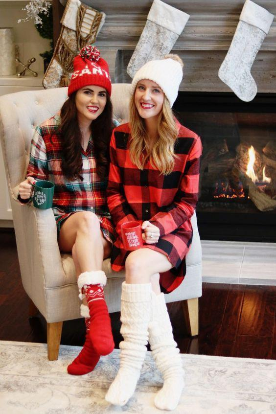 Best Christmas Fashion to Copy Right Now