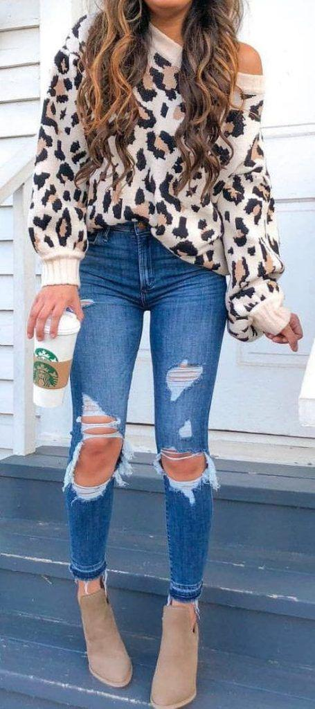 Girls Denim Outfit Outfit For Girls Popular Fall Outfits