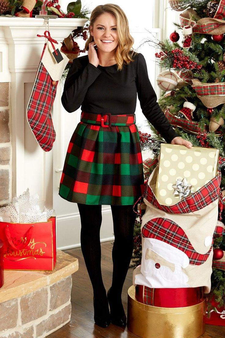 Beautiful Photo of Winter Outfits For This Christmas Holiday