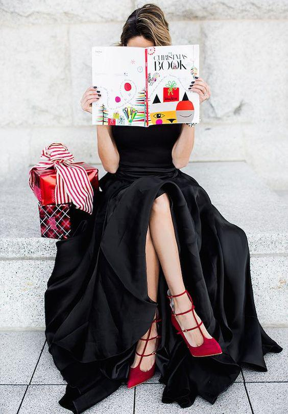 Best Holiday Outfits You Can Rock This Christmas