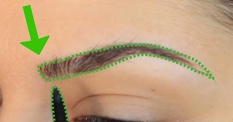 Tips to Get Perfect Eyebrows Every Time