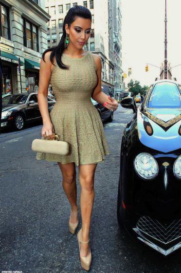 2019 Kim Kardashian Outfit Ideas On Stylevore