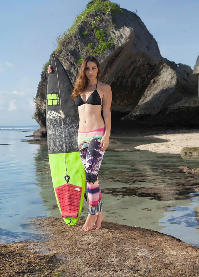 Best Outfit Ideas For Surfer Girls – Surfer Girls Fashion