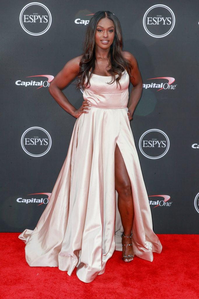 ESPY Awards: Fashion Hits