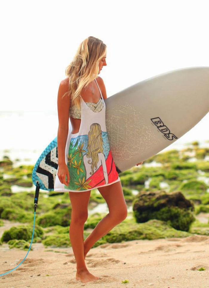 Stylish Surfing Outfit Ideas – Outfit Ideas