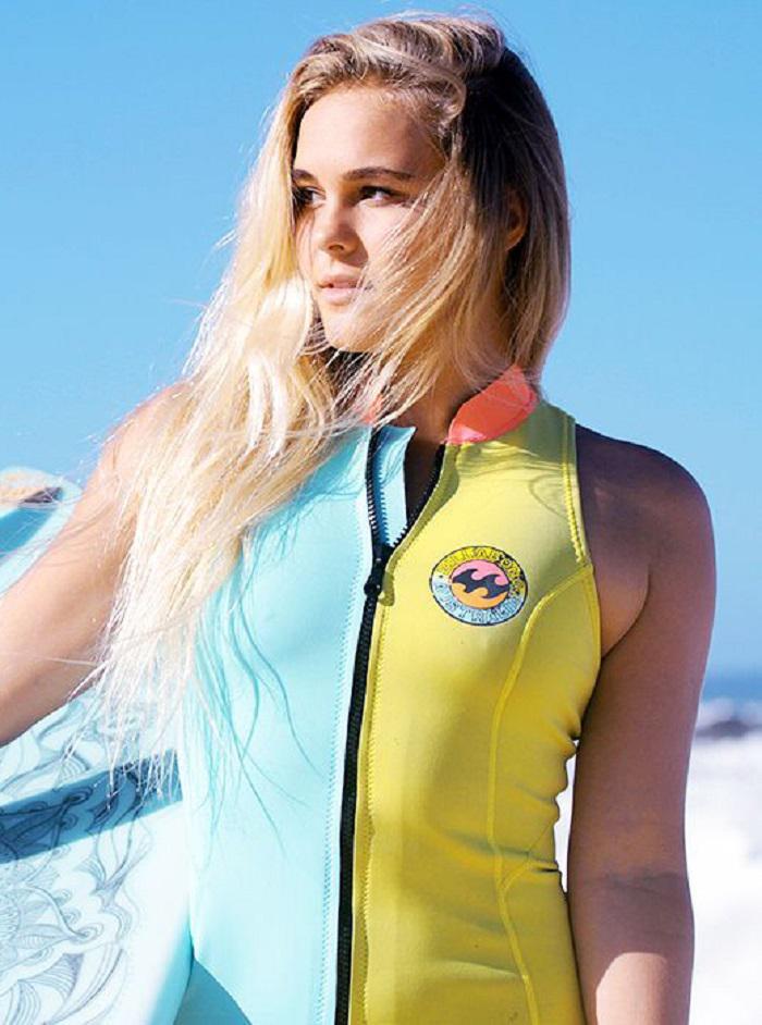 Surfer dress up ideas