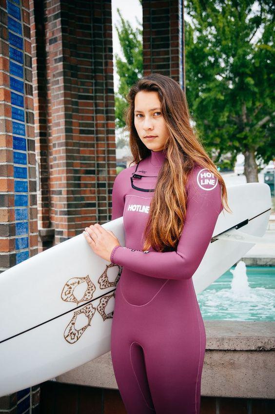 Swimsuit For Surfer Girls – Best Idea