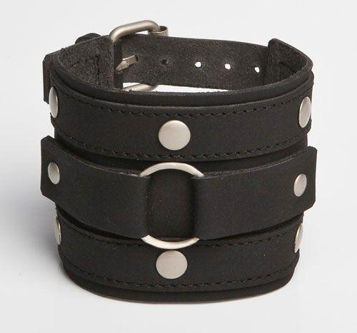 Leather Wristbands for Men