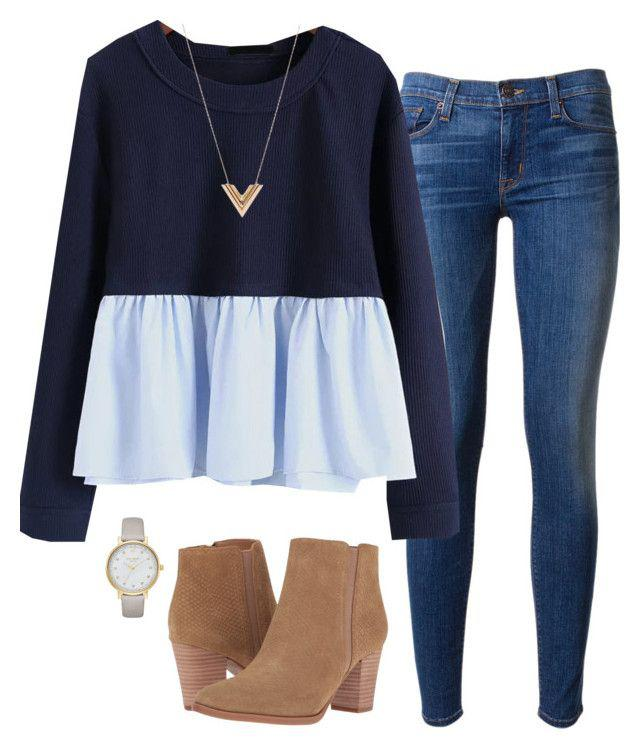 Outfits for high school 2018: Maybe I asked for too much by km213 on Polyvore featuring WithChic ...