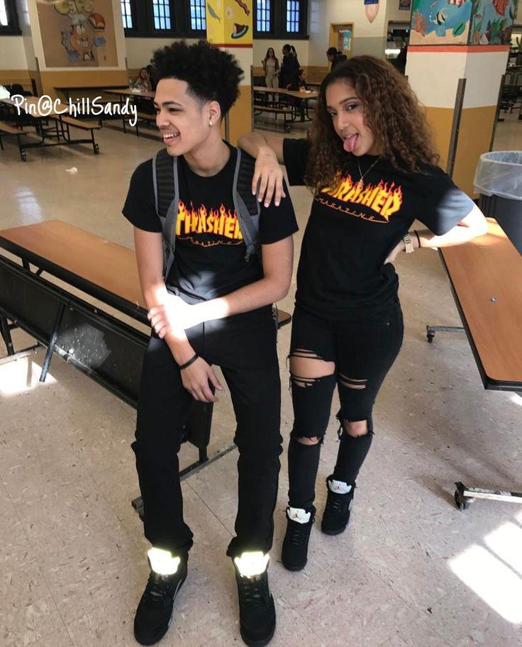 Best Matching Outfits for Couples