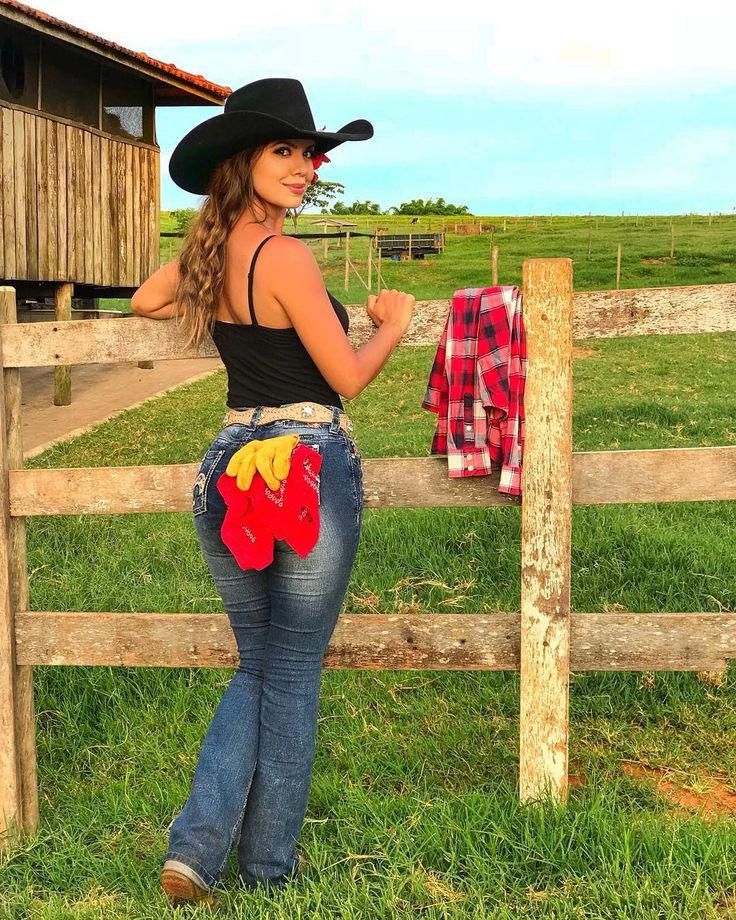 Latest Designs of Cowgirls Outfits