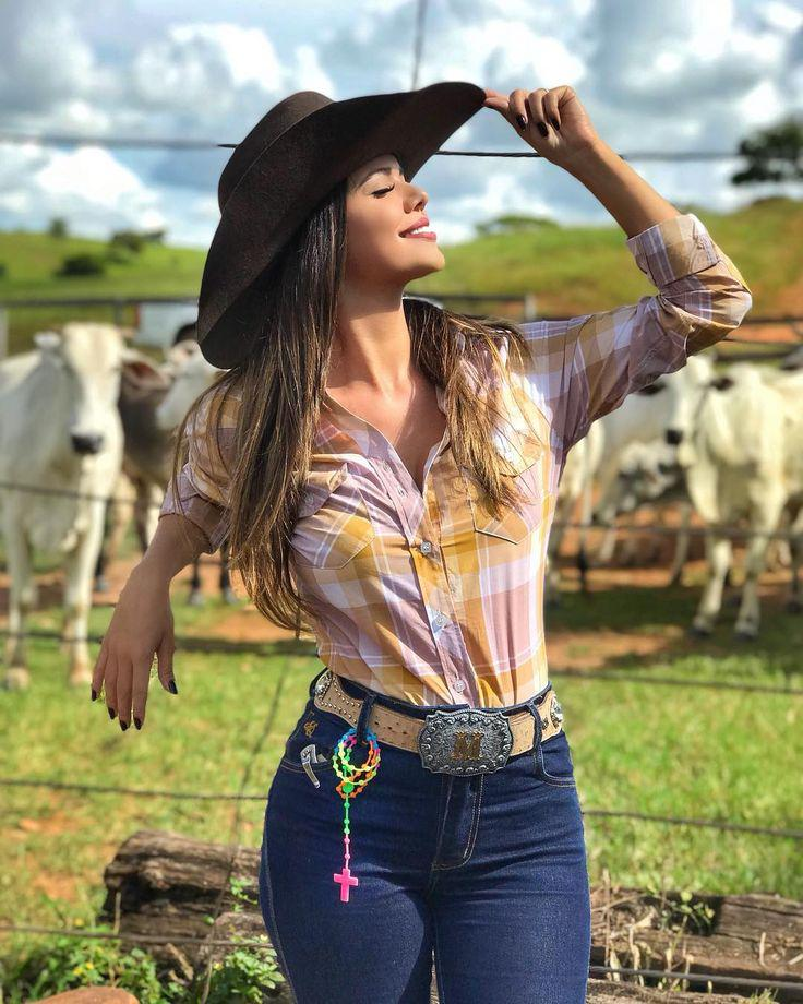 Roxy Cowgirl Outfits Denim