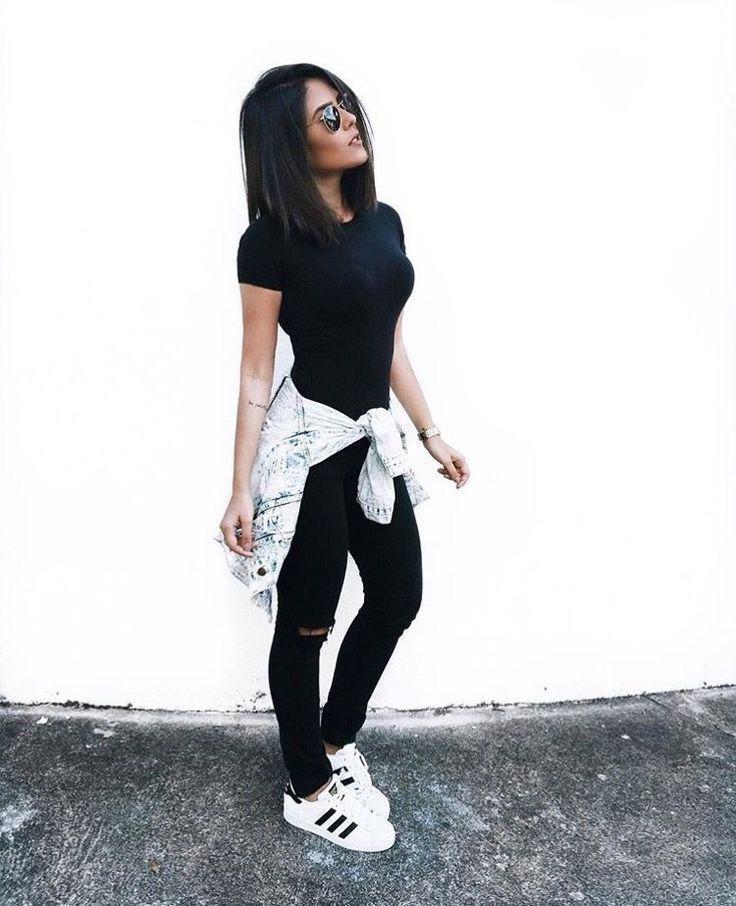 Ropa de Moda para Chicas Adolescentes. ♡ Live. Love. Laugh. ♡ ✧ Pinterest ~ Yasmine_Jaber ✧